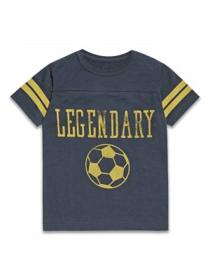 T-shirt Legendary