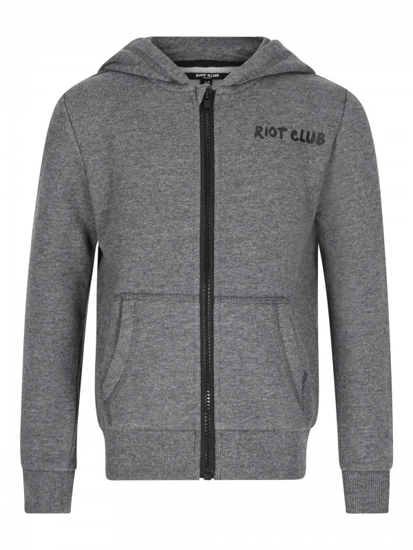Dres firmy Riot Club, kolor Grey